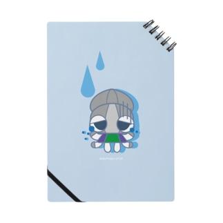 ikabo11(しょぼ) Notes