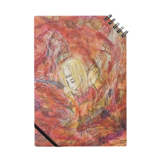 心に火を灯す✴︎炎の戦士 Notes