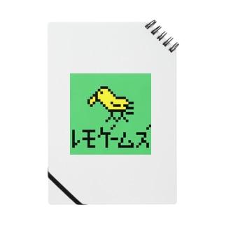 レモゲームズ Notes