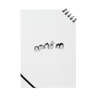 Family by Hina Notes