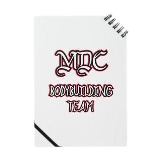 MDC BODYBUILDING TEAM Notes