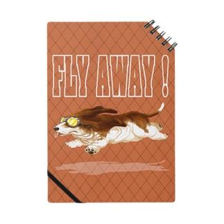 Outlaw & DesperadoのFLY AWAY! Notes