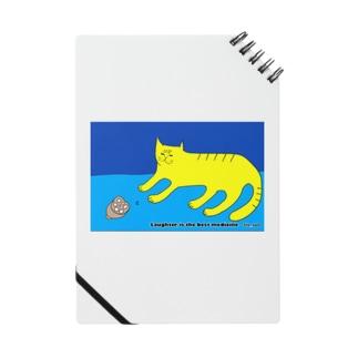 まったり猫とレンコン Notes