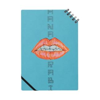 歯並び Notes