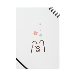 クマ Notes