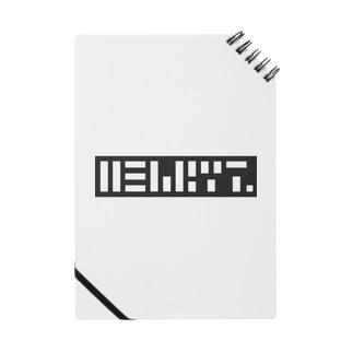 UEHRYT_BOXLOGO Notes