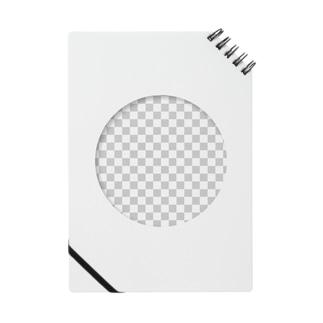 ポッカリ穴 -透過- Notes