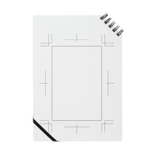 トリムマーク(トンボ) Notes