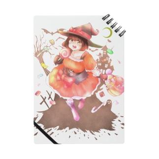 ハッピーハロウィン〜だ〜!! Notes