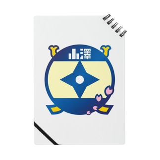 パ紋No.2838 小澤 Notes