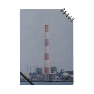 Industrial chimney Notes