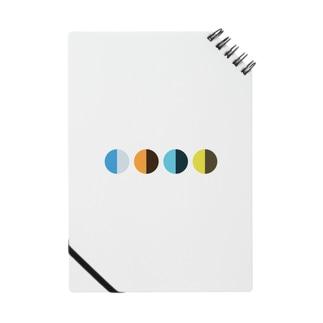 現役デザイナーが作る気ままショップのDock Notes