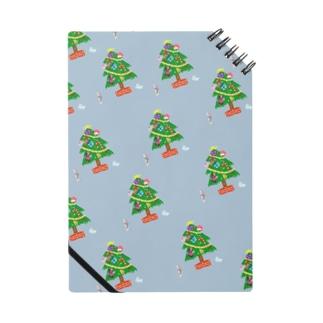 クリスマスだよ! Notes