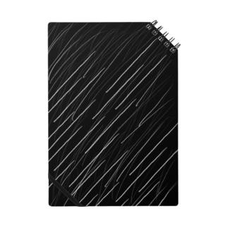 五月雨 Notes