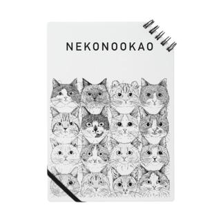 第8回同窓会/NEKONOOKAO/16CATS Notes