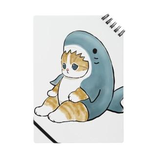 サメにゃん Notes