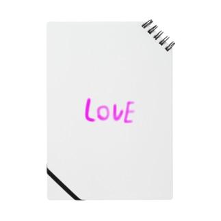 スプレーラブ Notebook