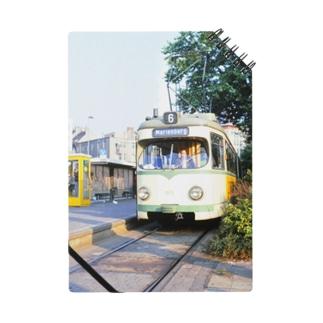 ドイツ:ケルンの市電 Germany: Tram in Köln/Cologne Notes