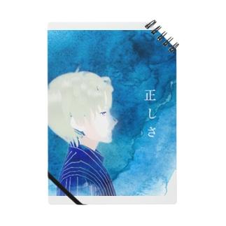 """""""正しさ-EP""""ジャケデザイン Notes"""
