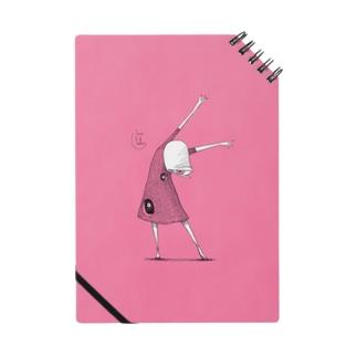 苔ttish!! feat.|neoFactoryののびをしよう Notes