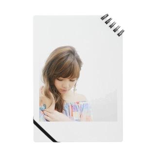 AAA 宇野実彩子 Notes