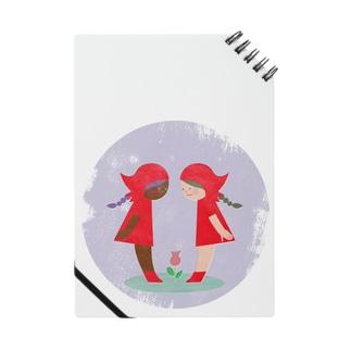 赤い頭巾 Notes