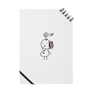ゆるいしし<がき> Notes