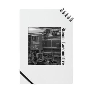 D51498 運転席周辺 黒いレタリング (モノクロフォト) Notes