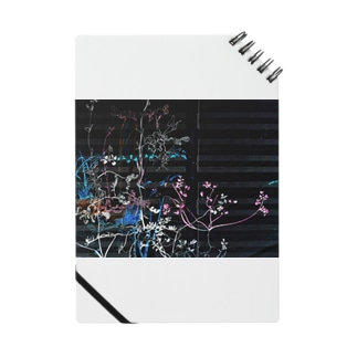 夜とオンガク Notebook