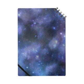 銀河をひときれ Notes