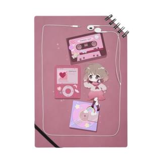 I LOVE MUSIC(アイテム少なめ) Notes