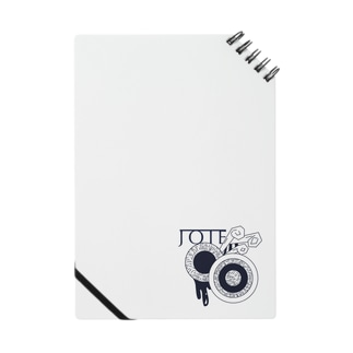 JOIE 「天変」 Notes