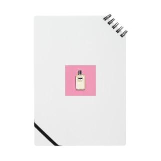 香水瓶Ⅱ Notes