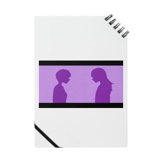 性別なんて Notebook