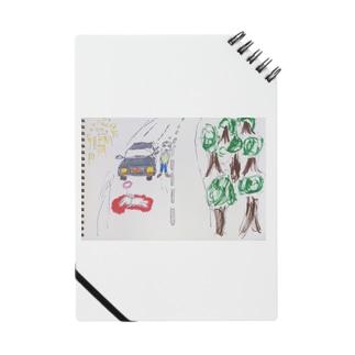 ウサの命と人のエゴノート Notes