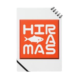 HIRAMASA(Basic) Notes