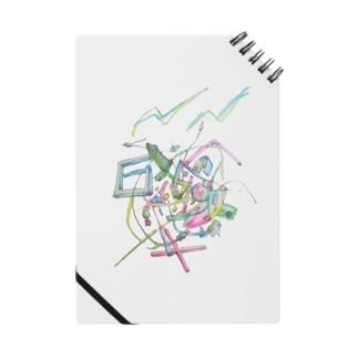 電気屋 Notes