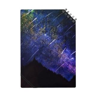 星空 Notebook
