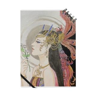 鬼姫 Notes