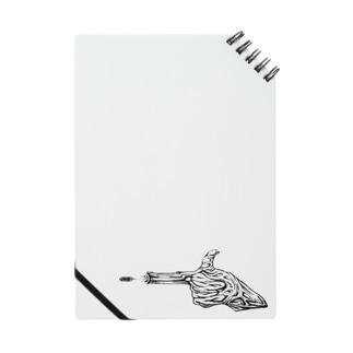 拳銃 Notes