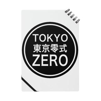 東京零式戦闘機 - ZEKE - Notes