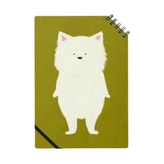 ぽっちゃりした犬 Notes