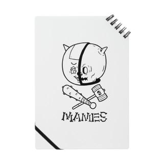 赤鬼くん ピコハン✖️金棒 Notes