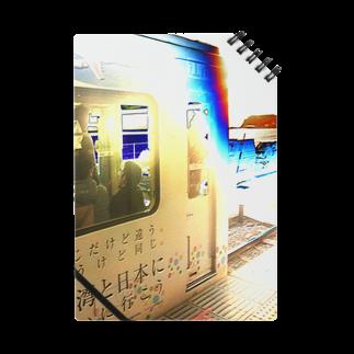 アズペイントの江ノ島江ノ電 Notes