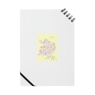 スターチスの花束 Notes