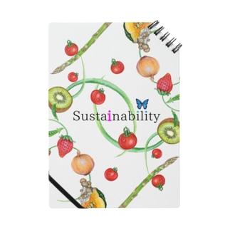 Sustainability Notebook