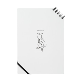 六本木のうさぎちゃん Notes