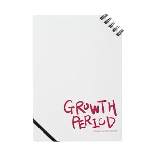 成長期 Notes