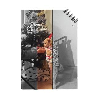 クリスマスポメプーのココ Notes