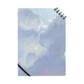 空とおばけ 20.08.27.17:25 Notes